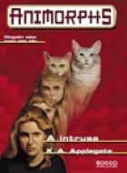 INTRUSA, A - SERIE ANIMORPHS