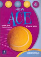 NEW ACE 4 - STUDENT S BOOK