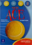 NEW ACE 2 - STUDENT BOOK