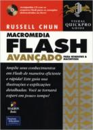 MACROMEDIA FLASH MX AVANCADO - PARA WINDOWS & MACI