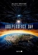 INDEPENDENCE DAY. O RESSURGIMENTO