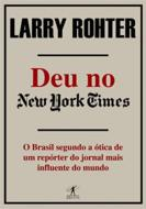 Deu no New York Times 1ª Ed.2008