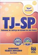 APOSTILA TJ SP TRIBUNAL DE JUSTICA DO ESTADO DE SA