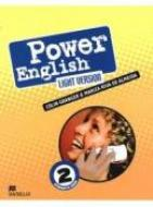 POWER ENGLISH LIGHT VERSION 2 1a ED.2008