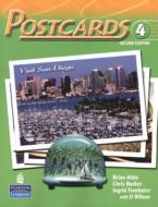 POSTCARDS 4 - STUDENT BOOK - SECOND EDITION -