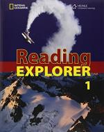 READING EXPLORE 1 - ELEMENTARY 800-1300 HEADWORDS