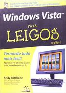 WINDOWS VISTA PARA LEIGOS
