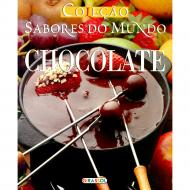 CHOCOLATE - COLECAO SABORES DO MUNDO