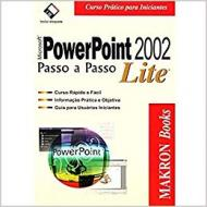 Power Point 2002 Passo a Passo Lite