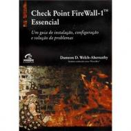 CHECK POINT FIREWALL1 ESSENCIAL