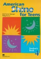 AMERICAN SHINE FOR TEENS STUDENTS PACK 4 - AUDIO C