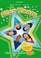 STAR TEAM STARTER PACK ( STUDENT BOOK & WORKBOOK +