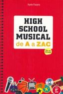 HIGH SCHOOL MUSICAL DE A A ZAC.