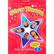 STAR TEAM 1 ( STUDENT S BOOK / WORKBOOK / VIDEO-RO