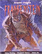 FRANKENSTEIN - COL. GRAPHIC CHILLERS - 1a ED. 2011