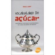 VOCABULARIO DO ACUCAR - 1a ED. 2011