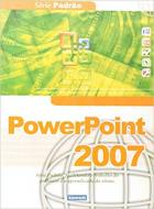 POWERPOINT 2007 - SERIE PADRAO