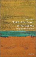 Animal Kingdom, The. a Very Short Introduction