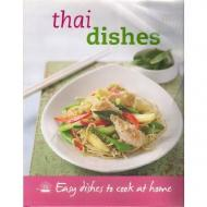 Thai Disher: Easy Disher To Cook At Home