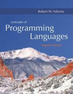 STUDYGUIDE FOR CONCEPTS OF PROGRAMMING LANGUA