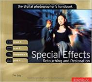 Special Effects Reouching And Restoratio