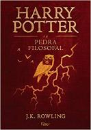 HARRY POTTER. VOL.01. E A PEDRA FILOSOFAL (CAPA DU