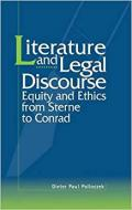 LITERATURE AND LEGAL DISCOURSE