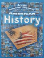 ACCESS BUILDING LITERARY THROUGH LEARNING AMERICAN