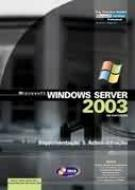 Microsoft Windows Server 2003 - Implementação & Administração