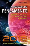 ALMANAQUE DO PENSAMENTO 2018