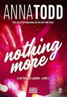 NOTHING MORE. A HISTORIA DE LANDON. VOL.01