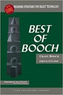 BEST OF BOOCH: DESIGNING STRATEGIES FOR OBJECT TEC