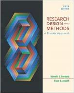 Research Design And Methods With Powerweb