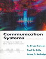 COMMUNICATION SYSTEMS                           01