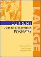 CURRENT DIAGNOSIS E TREATMENT IN PSYCHIATRY