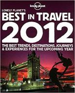 Lonely Planet s Best In Travel 2012