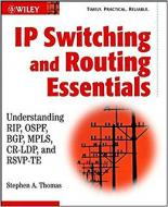 Ip Switching And Routing Essentials: Understanding