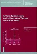 Asthma: Epidemiology, Anti-inflammatory Therapy An