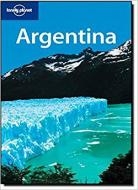 ARGENTINA. LONELY PLANET