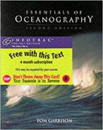 ESSENTIALS OF OCEANOGRAPHY. SECOND EDITION