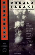 HIROSHIMA. WHY AMERICA DROPPED THE ATOMIC BOMB