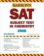SAT Subject Test in chemistry