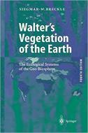 WALTERS VEGETATION OF THE EARTH