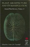 PLANT ARCHITECTURE AND ITS MANIPULATION