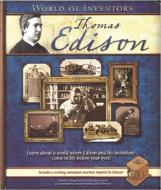 WORLD OF INVENTORS. THOMAS EDISON