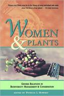 WOMEN AND PLANTS