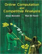 Online Computation And Competitive Analysis