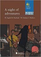 NIGHT OF ADVENTURES, A - STORY TELLING COLLECTION