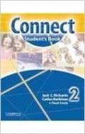 Connect 2 Students Book - Pack (Acompanha CD Áudio + Livro 'Lost in The Woods')