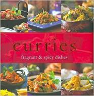 CURRIES: FRAGRANT & SPICY DISHES